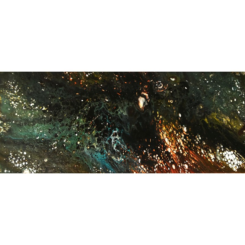 Under The Sea - 30x70