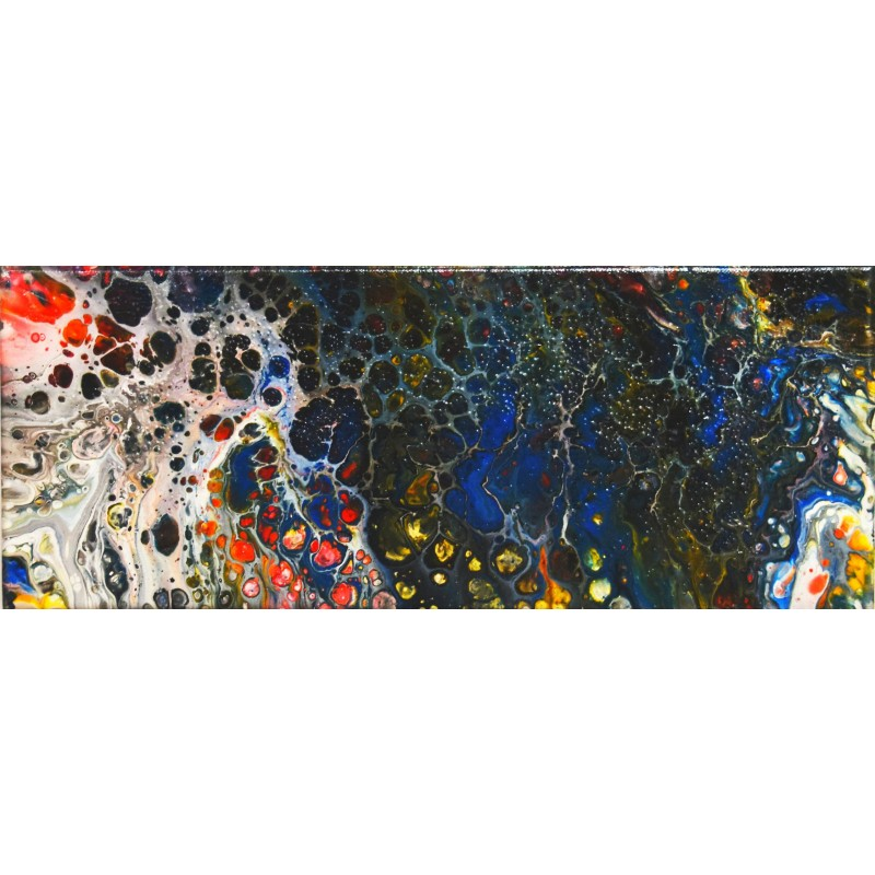 Coral Reef - 20x50