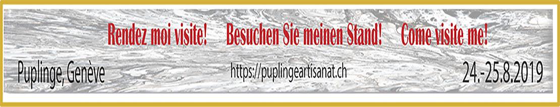 Fête de L'Artisanat à Puplinge - click me!
